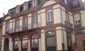 Bureaux de 130 m²
