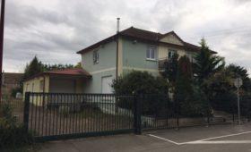 Maison de 105,84 m² avec véranda et atelier