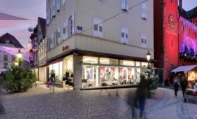 Local commercial de 130 m²